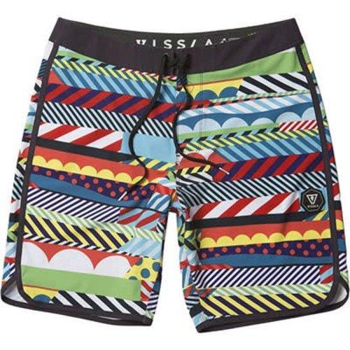 Vissla Vissla Kids Woodside Boardshorts