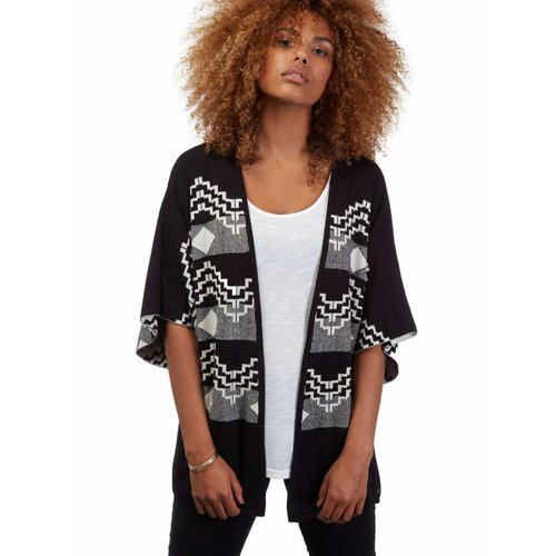 Volcom Volcom Dames Get In Line Sweater