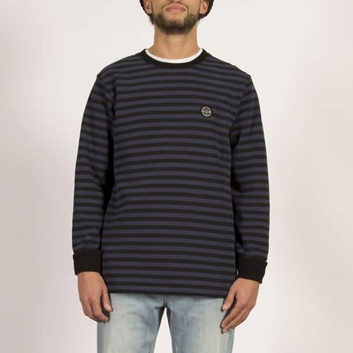 Volcom Volcom Heren Kraystone Indigo Sweater