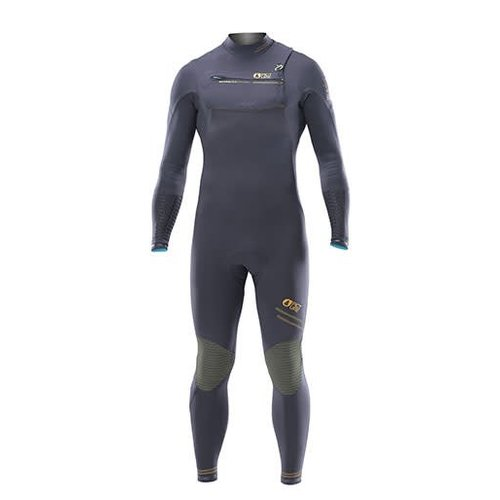 Picture Organic Clothing Picture Dome 4/3 Heren Zomer Wetsuit