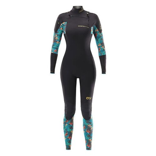 Picture Organic Clothing Picture Oskana 3/2 Dames Zomer Wetsuit