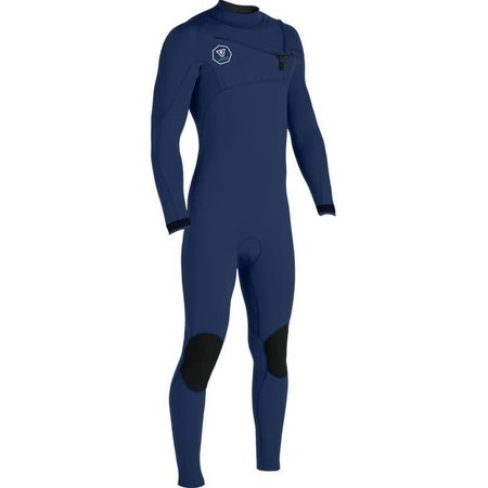 Vissla Vissla 7 Seas 5/4 Heren Dark Naval Winter Wetsuit