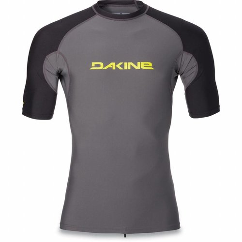Dakine Dakine Heren Heavy Duty Snug Fit Gunmetal SS Lycra