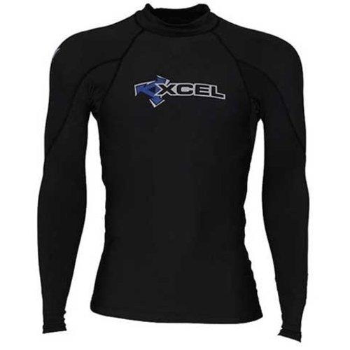 Xcel Xcel Drylock Heren Lycra Long Sleeve