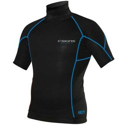 C-Skins C-Skins HotWired 0.5mm SS Vest Thermal Layer