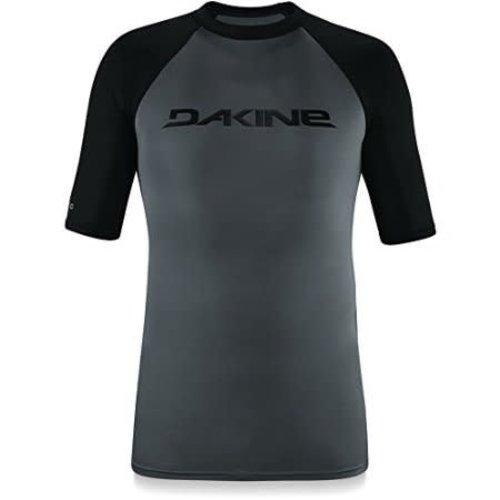 Dakine Dakine Heavy Duty Lycra Short Sleeve Grey