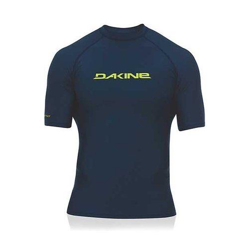 Dakine Dakine Heavy Duty SS Blue Lycra