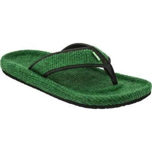 Sanuk Sanuk Heren Fur Real Classic Slippers