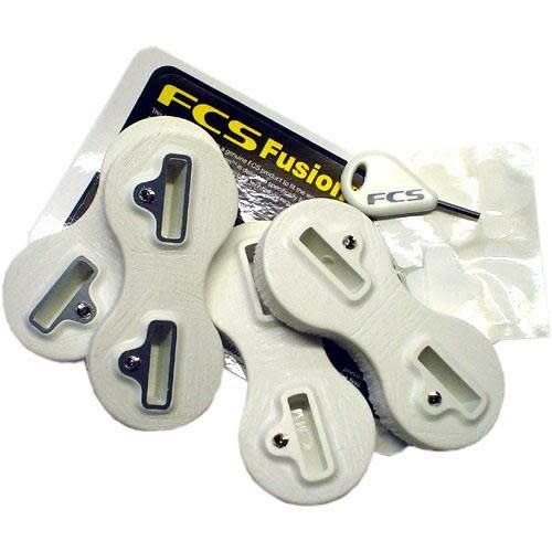 FCS FCS Fusion Plug