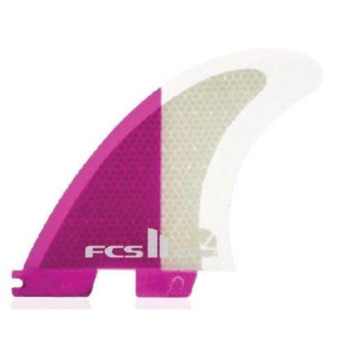 FCS FCS II Reactor PC Thruster Fins