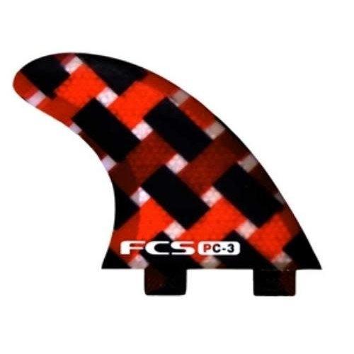 FCS FCS PC-3 Graphic Thruster Fins