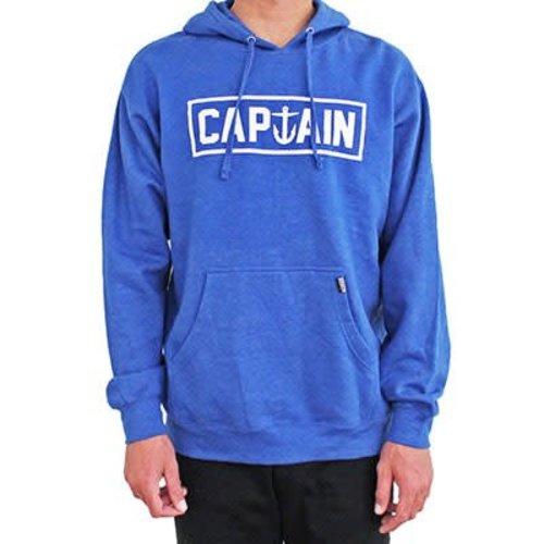 Captain Fin Captain Fin Naval Fleece Hoodie