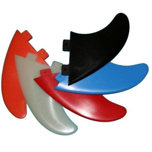 Xcel Eurofins FCS Compatible Thruster Fins