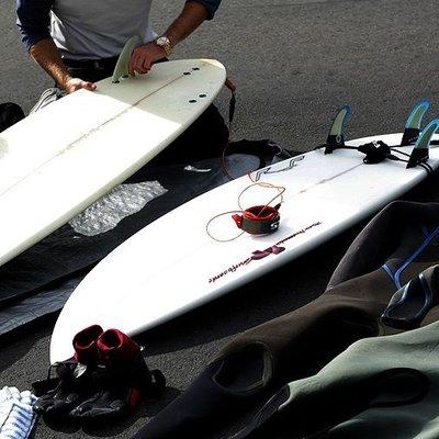 Surfboard Essentials