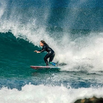 Dames Winter Wetsuits