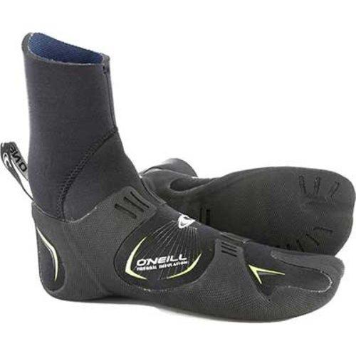 O'Neill O'Neill Mutant Boot 6/5/4/ mm Split Toe Surfschoen