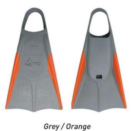 Orca Orca Bodyboard Flippers (Bodyboard Fins)