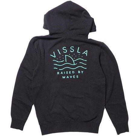 Vissla Vissla Kids Raised By Waves Hoodie