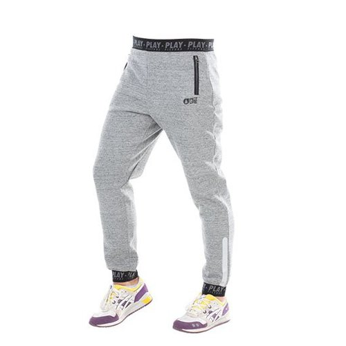Picture Organic Clothing Picture Olympic Grey Jogging Pants