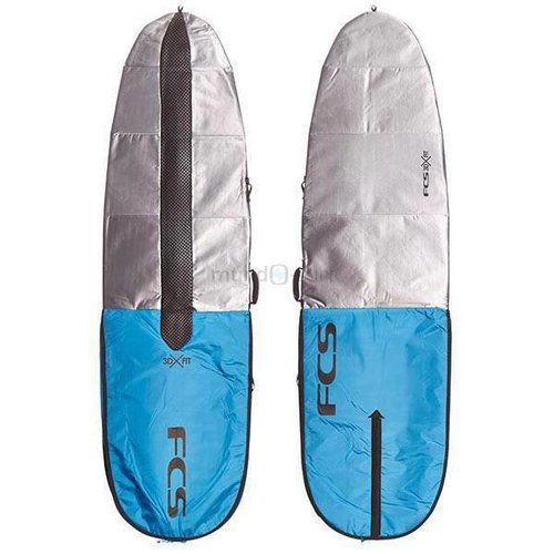 FCS FCS 3DxFit Day Funboard Boardbag 7'6''
