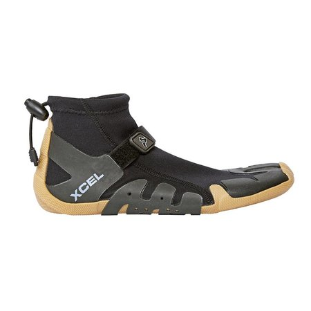 Xcel Xcel Infiniti 1mm Split Toe Reef Boot