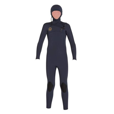 Xcel Xcel Comp X Hooded 5/4 Kids Winter Wetsuit
