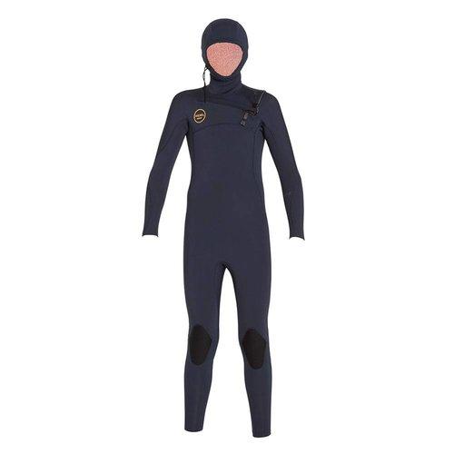 Xcel Xcel Comp X Hooded 5/4 Kids Winter Wetsuit