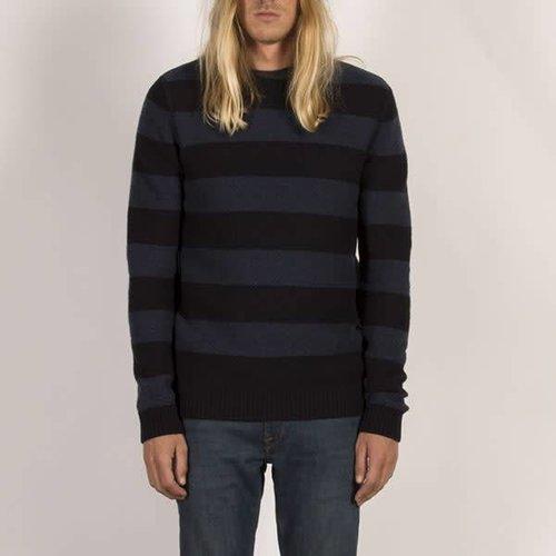Volcom Volcom Heren Stream Striped Sweater