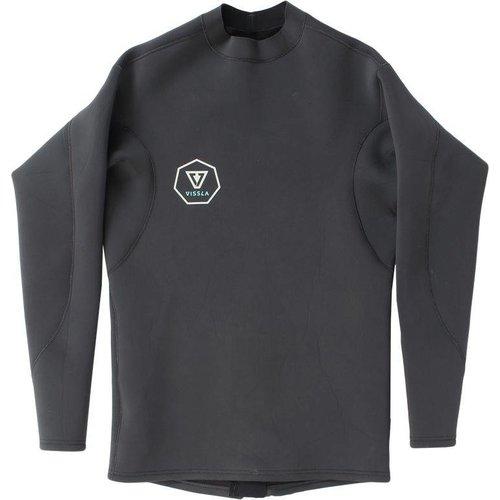 Vissla Vissla 2mm Performance Grijs Jacket