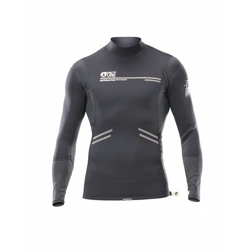 Picture Organic Clothing Picture Heren Ocean Hybrid 1.5mm Neopreen Lycra