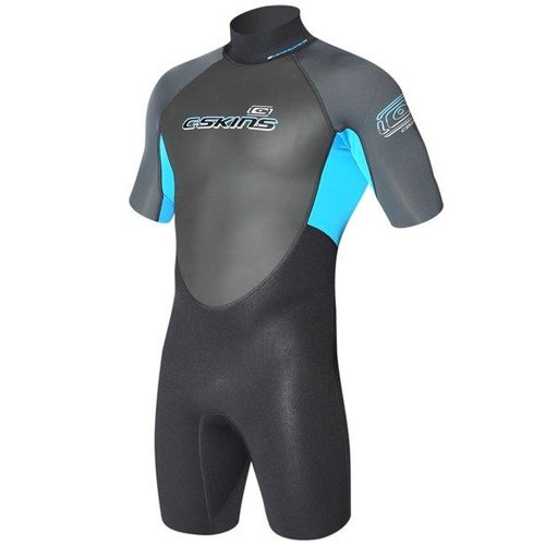 C-Skins C-skins Element 3/2 Heren Shorty Wetsuit