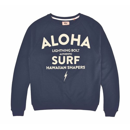 Lightning Bolt Lightning Bolt Aloha Surf Crew