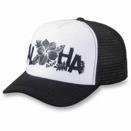 Dakine Dakine Aloha Trucker Cap