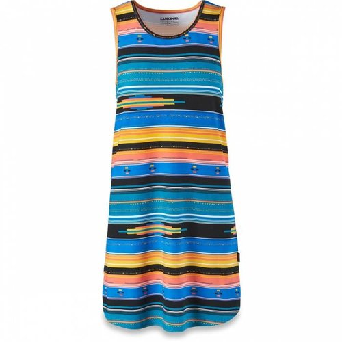 Dakine Dakine Dames Baja Sunset Charlie Tank Dress