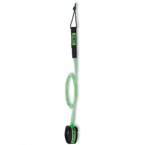 Dakine Dakine 8ft Kainui J.J. Florence Bl/Green Leash