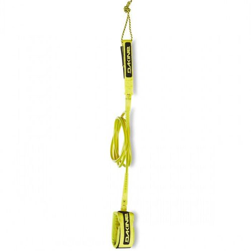 Dakine Dakine 7ft Kainui Team Sulphur Leash