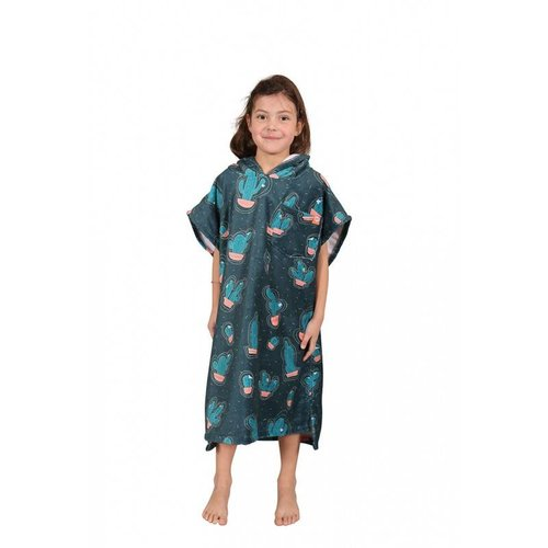 After Essentials After Night Kids Surf Poncho