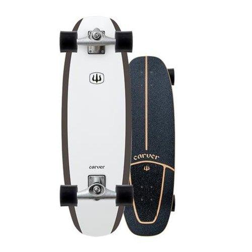 """Carver Skateboards Carver Proteus 30"""" Skateboard"""