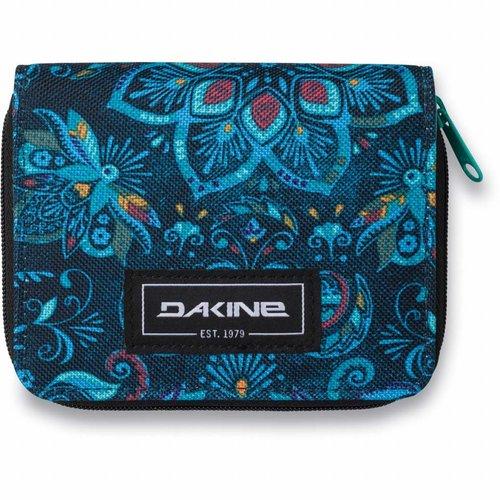 Dakine Dakine Blue Magnolia Soho Wallet