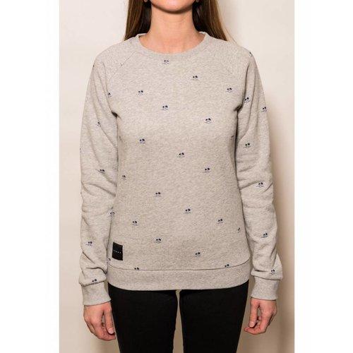 Baron Clothing Baron Clothing Dames Petite Ile Sweater