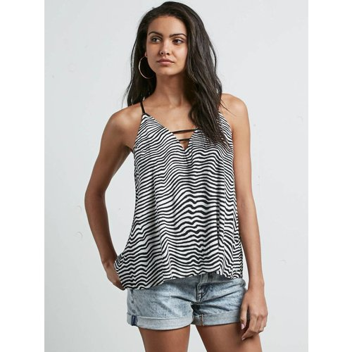 Volcom Volcom Dames THX It's A New Top