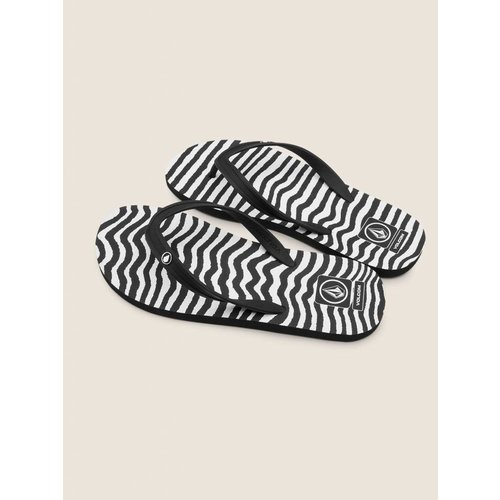 Volcom Volcom Heren Rocker 2 Dark Wave Slippers
