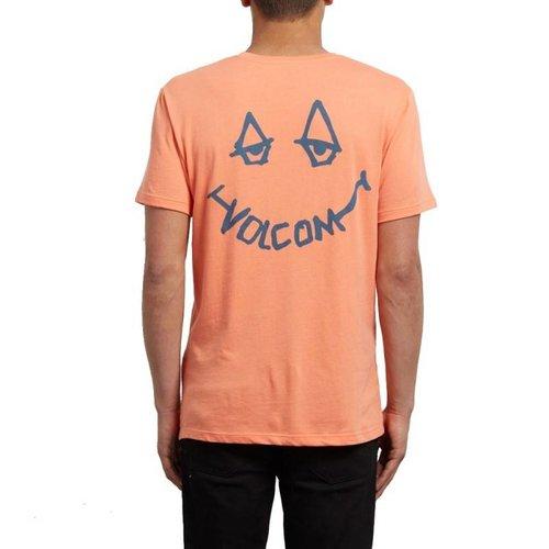 Volcom Volcom Heren Chill Salmon Tee