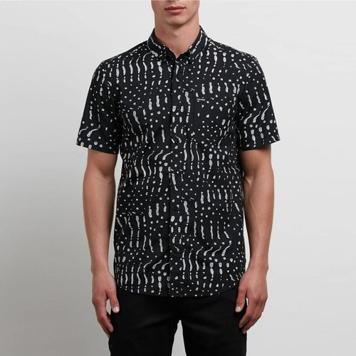 Volcom Volcom Heren Drag Dot Shirt