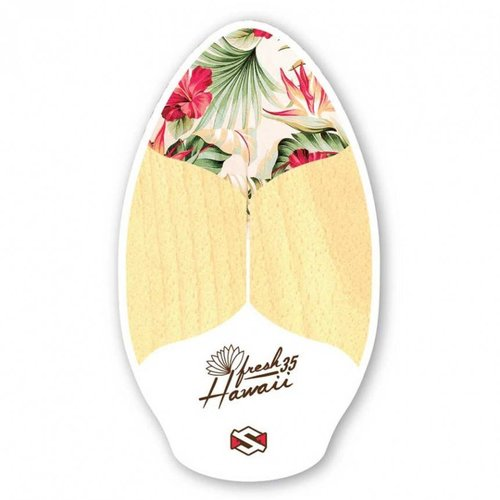 Skim One Skim One Fresh Hawaii 35'' Skimboard