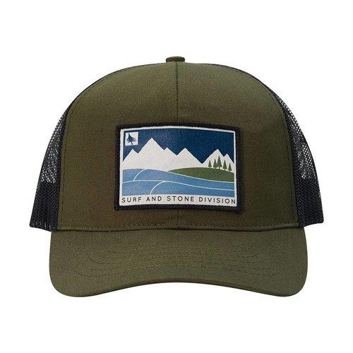 Hippy Tree Hippy Tree Division Military Hat