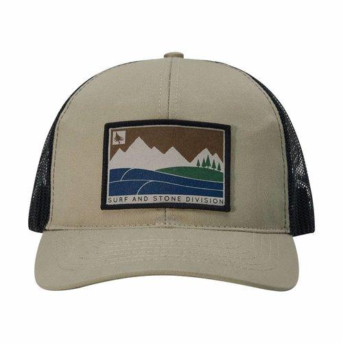 Hippy Tree Hippy Tree Division Tan Hat