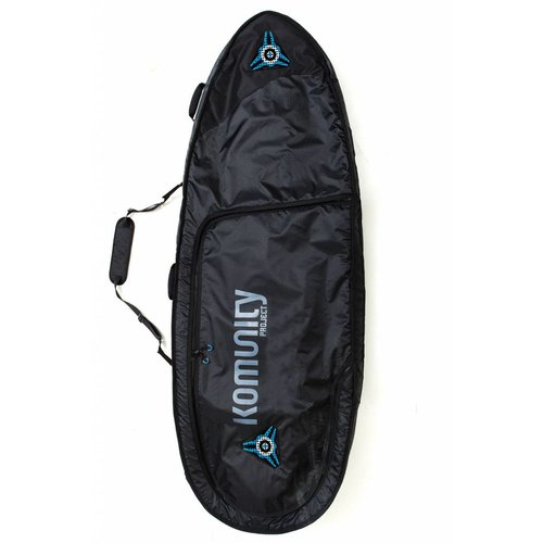 Komunity Komunity Allrounder Travel Triple Boardbag