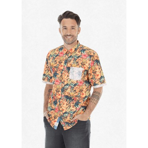 Picture Organic Clothing Picture Heren Mc Manatee Shirt