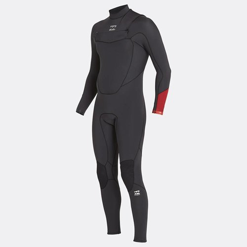 Billabong Billabong 4/3 Heren Absolute Zomer Wetsuit
